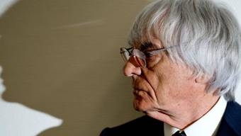 Bernie Ecclestone muss 100 Millionen Dollar zahlen