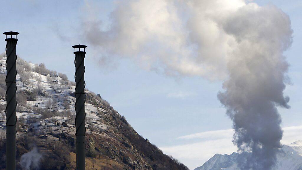 Mit neuer Strategie will Bundesrat Klimaabkommen-Ziele erreichen
