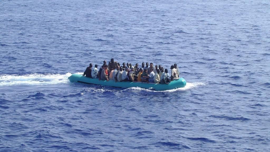 SVP will weniger Flüchtlinge