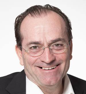Willy Bolliger-Kunz, der neu die Führung des Vereins übernimmt.