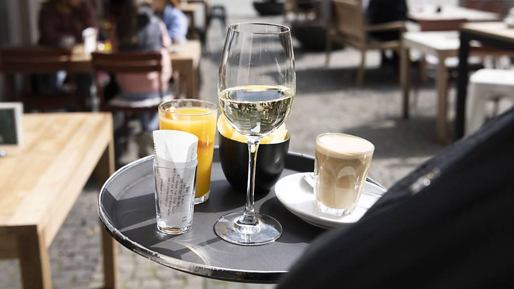 Gäste bewerten Schweizer Restaurants besser