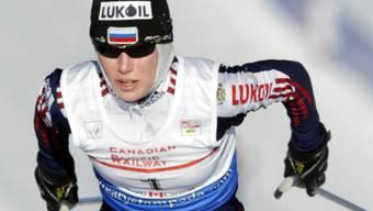 Julia Tschepalowa wurde positiv auf EPO getestet