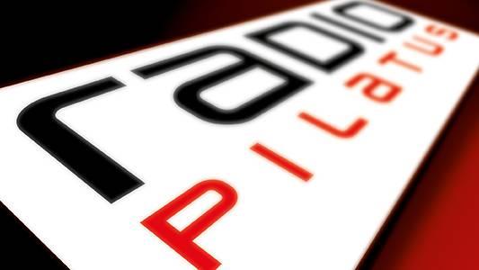 Radio Pilatus Fotowand