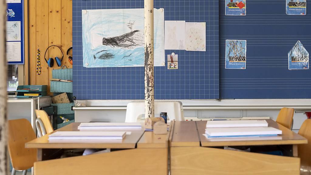 Ruswiler Schulhaus muss wegen Corona-Fällen schliessen