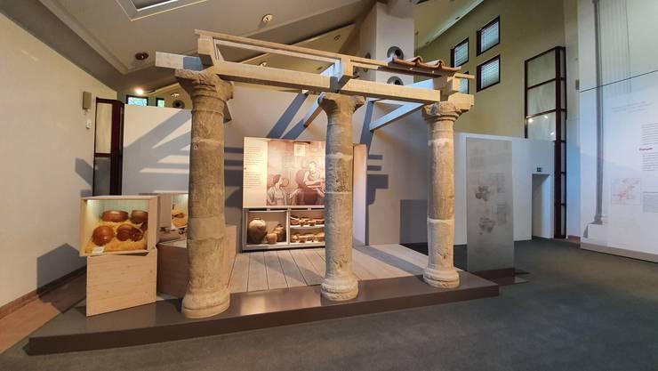 Ausstellung im Dominikanermuseum