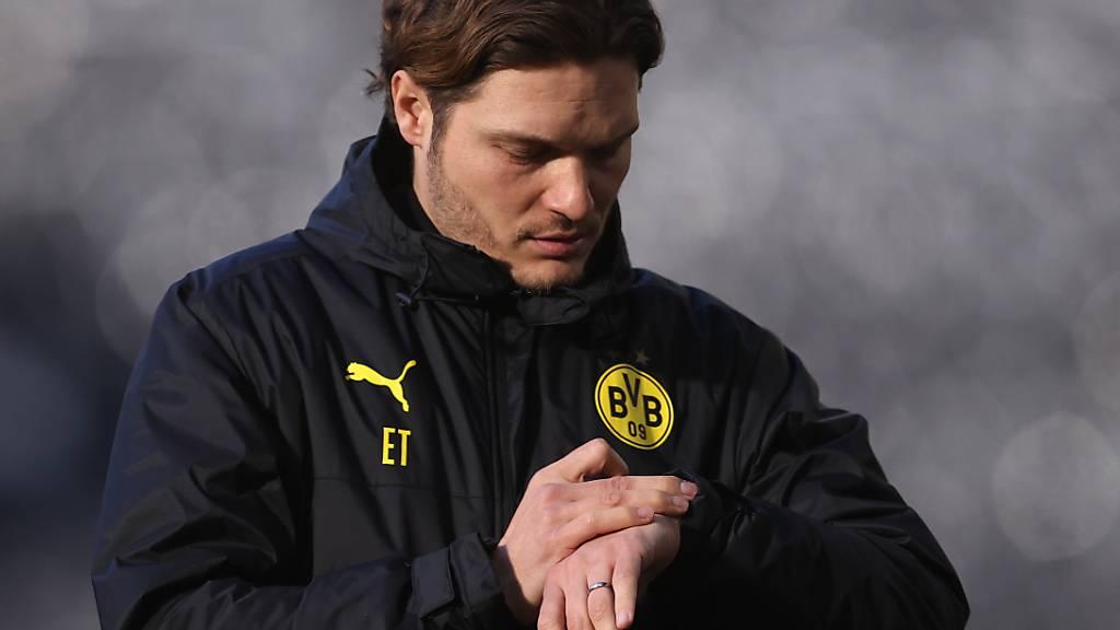 Dortmunds Chance, sich in der Champions League zu halten