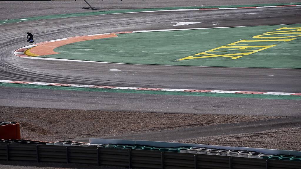 Die zweite Premiere der Formel-1-Saison