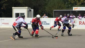 IHC Grenchen beendet Saison auf dem 6.Platz