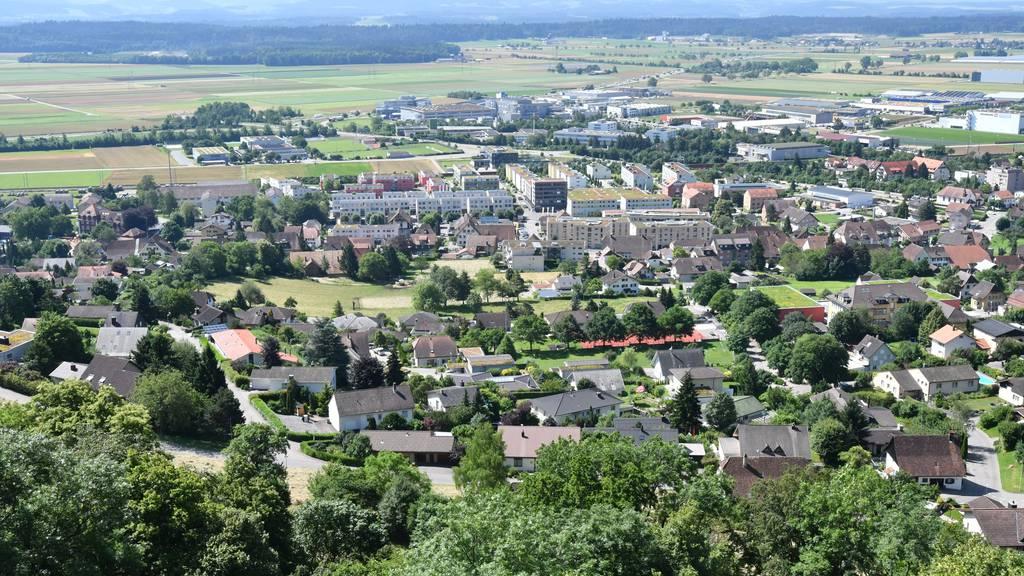 2050 leben über 10 Millionen Menschen in der Schweiz