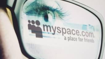 MySpace leidet unter Konkurrenz von Facebook und Konsorten