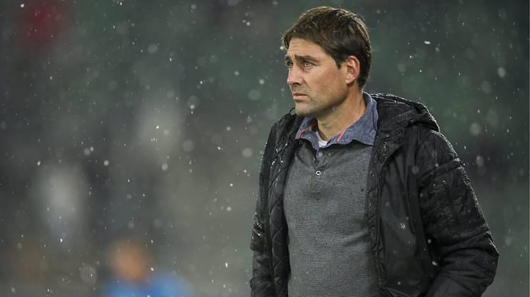 René Weiler ist nicht mehr Trainer von Anderlecht