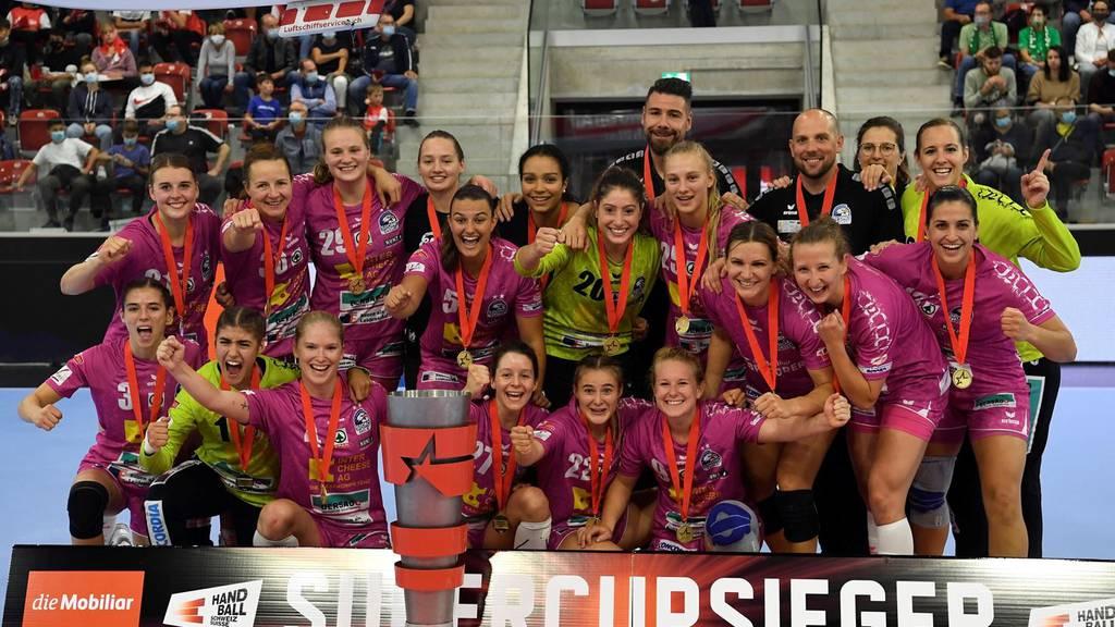 Zwei Zentralschweizer Teams im Kampf um den Meistertitel