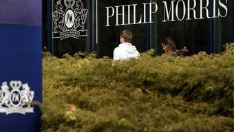 Der Hauptsitz des Zigarettenkonzerns Philip Morris in der Schweiz: Deshalb bezog sich der Tabakriese in einer Klage gegen Uruguay auf das Investitionsschutzabkommen zwischen der Schweiz und dem südamerikanischen Land. Das Schiedsgericht entschied aber im Sinne Uruguays. (Archivbild)