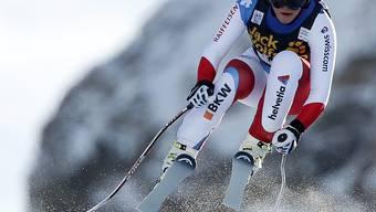 Lara Gut Kombination Val d'Isère