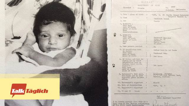 Adoptionsbetrug in Sri Lanka