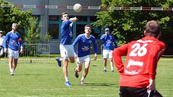 Neuendorf gewann in der Doppelrunde vom vergangenen Wochenende drei von vier Spielen. Markus Müller