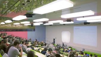 Universität: Müssen ausländische Studenten an der Uni Zürich künftig mehr bezahlen? (zvg Uni Zürich)