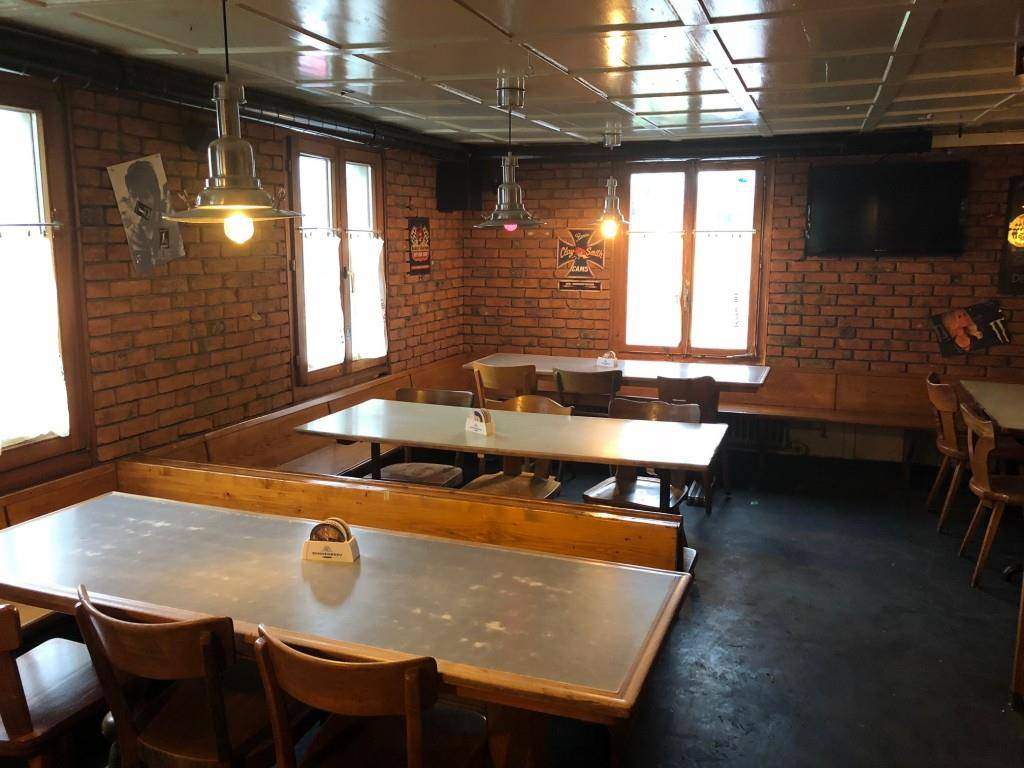 Restaurant Sonne in Oberriet (© FM1Today/Vanessa Kobelt)