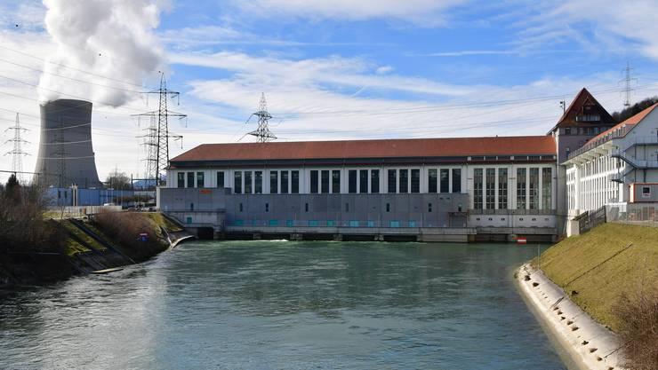 Die Anlage nutzt die Wasserkraft der Aare auf der Strecke von der Strassenbrücke in Aarburg AG bis 250 Meter oberhalb der Strassenbrücke in Schönenwerd SO.