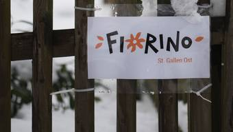 Der Beschuldigte arbeitete in der Kinderkrippe Fiorino im Osten der Stadt St.Gallen.
