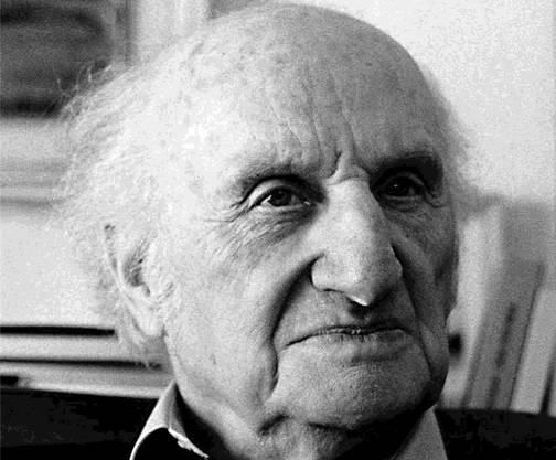 Gerhard Meier, 20.6.1917 bis 22.6.2008.