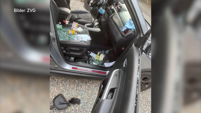 Betroffene spricht über den Autoknacker von Kölliken