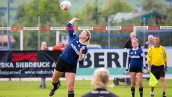 Die Frauen des STV Oberentfelden-Amsteg kamen am ersten Spieltag nicht wie gewünscht auf Touren und mussten zwei Niederlagen einstecken.