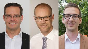 Michael Widmer wechselt zum 1. November von Magden nach Frick, Jürg Oeschger tritt per 1. Januar die Nachfolge von Rolf Dunkel in Wölflinswil an und Daniel Sonderegger wird ab dem 1. Februar Gemeindeschreiber in Münchwilen.