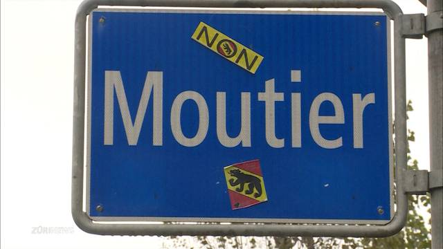 Moutier-Abstimmung für ungültig erklärt