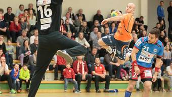 TV Möhlin, HSG Siggenthal Vom Stein, Handball, Nati B