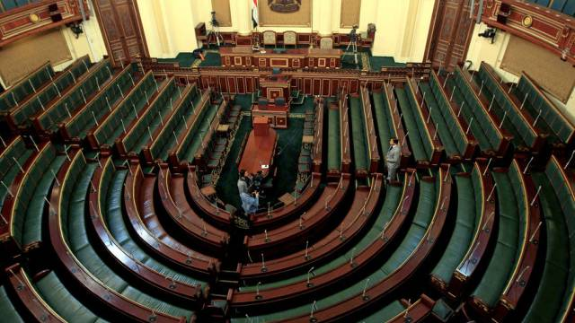 Ab März werden die ägyptischen Parlamentssitze neu verteilt