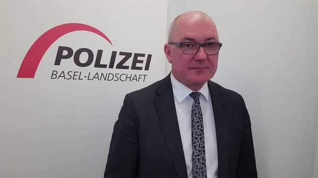 Regierungsrat Isaac Reber: «Das Baselbiet gehört zu den sichersten Kantonen der Schweiz»