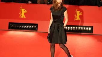 Isabelle Huppert ist in Paris fauler als anderswo