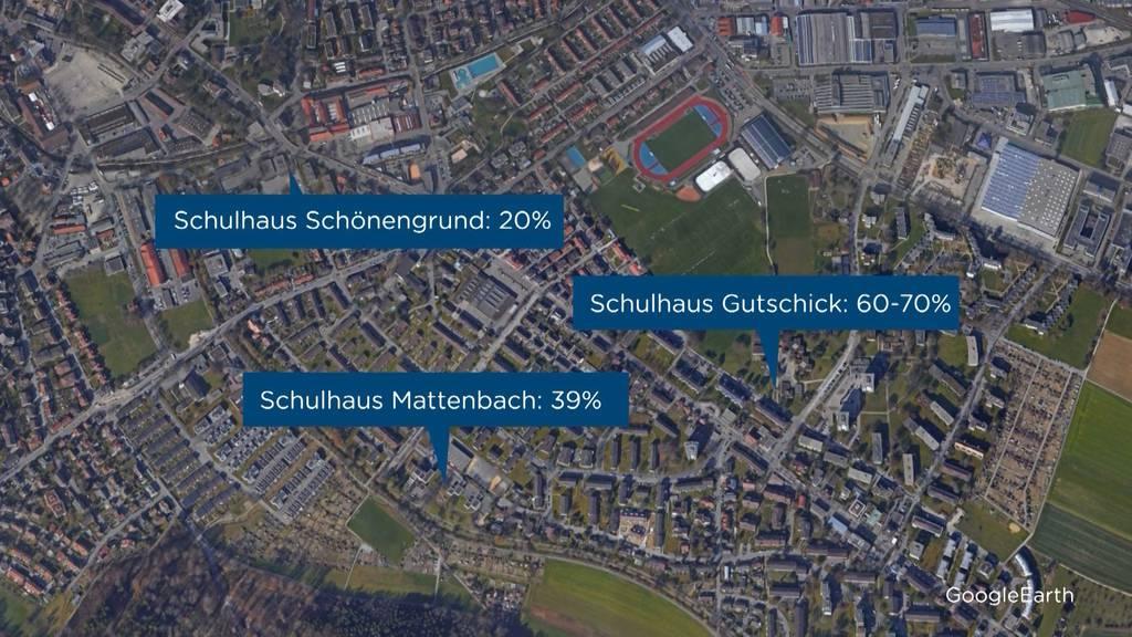Schulwechsel in Winterthur: Eltern fühlen sich nicht ernst genommen
