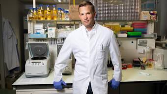 Der Bonner Virologe Hendrik Streeck glaubt nicht an ein baldiges Ende der Pandemie – trotz Impfstoff.