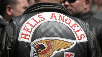 Die gefährlichsten Rocker-Gangs der USA