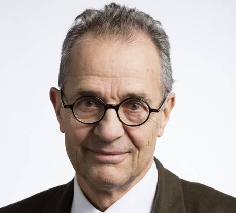 Tim Guldimann (66) ist Ex-Spitzendiplomat, lebt als Auslandschweizer in Berlin und ist SP-Nationalrat.