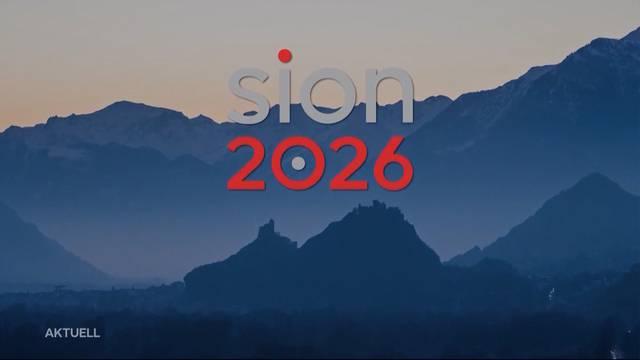 Schweizer Olympia-Kandidatur rückt ein Stück näher