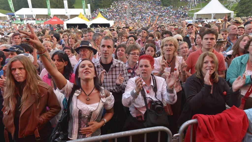 Künftig haben Schlagerfans die Auswahl zwischen zwei Festivals.