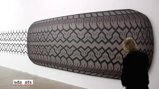 Swiss Pop Art: Impressionen aus dem Kunsthaus Aarau
