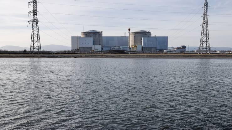 Das älteste Atomkraftwerk Frankreichs ist Geschichte.