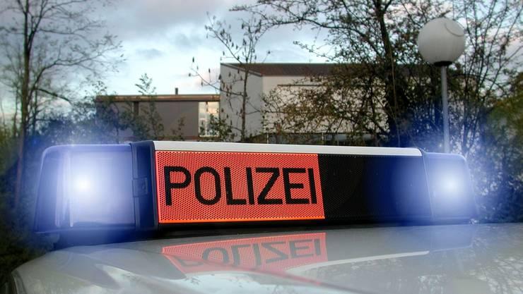 Die Festgenommenen leisteten sich eine Verfolgungsjagd mit der Polizei. (Symbolbild)