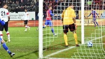 FC Winterthur - FC Basel (31.10.18)