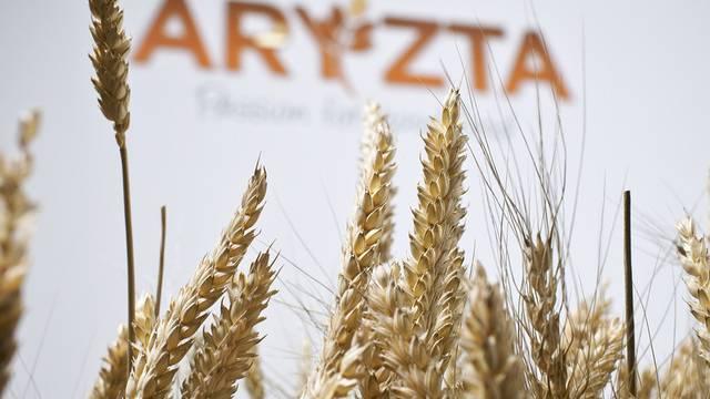 Die Geschäfte beim Backwarenhersteller Aryzta laufen gut (Archiv)