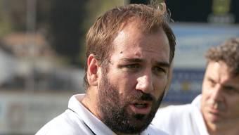 Oscar Muino ist nicht mehr Trainer beim FC Rothrist.
