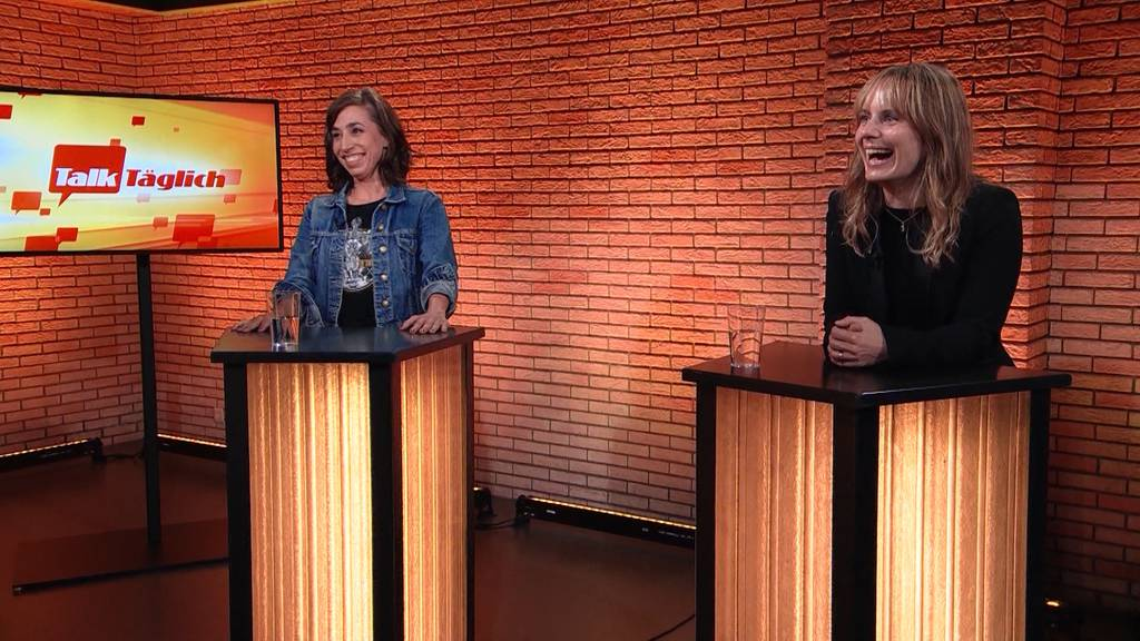 Die neuen «Tatort»-Kommissarinnen stellen sich vor