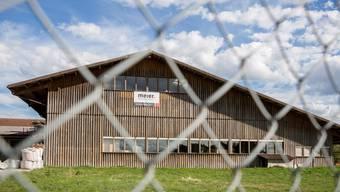 Die Meier Holzbau AG hat im Juli geschlossen.