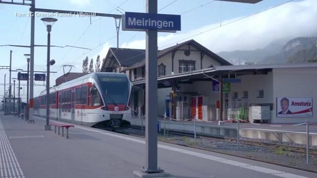 Neue Verbindung ins Wallis