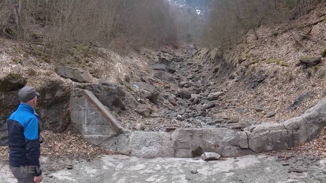 Steht ein schlimmer Hochwasser-Frühling bevor?