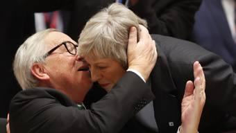 Kuschel-Juncker